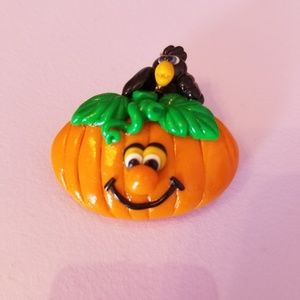 Other - Pumpkin Pin